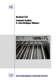 Werkstoff-Datenblätter